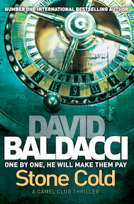 Stone Cold - David Baldacci (ISBN 9780330523523)