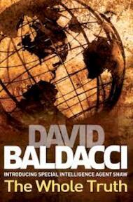 The Whole Truth - David Baldacci (ISBN 9780330456524)