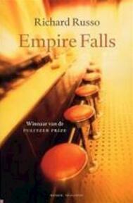 Empire Falls - Richard Russo (ISBN 9789056721169)