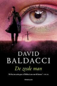 De zesde man - David Baldacci (ISBN 9789022999011)