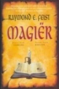 Magiër - Raymond E. Feist (ISBN 9789029054225)