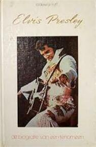 Elvis Presley - Lodewijk Rijff (ISBN 9789061981510)