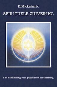 Spirituele zuivering - Draja Mickaharic (ISBN 9789063781576)