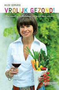 Vrolijk gezond! - Hilde Demurie (ISBN 9789058266460)