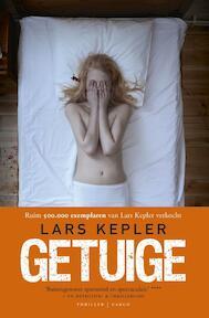 Getuige - Lars Kepler (ISBN 9789023487029)