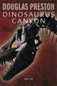 Dinosaurus canyon - D. Preston (ISBN 9789024555048)