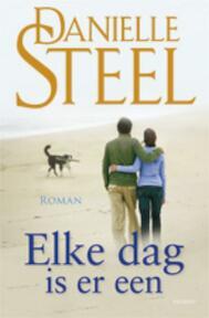Elke dag is er een - Danielle Steel (ISBN 9789021803562)