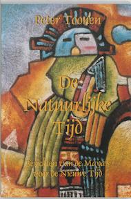 De natuurlijke tijd - Peter Toonen (ISBN 9789075636390)