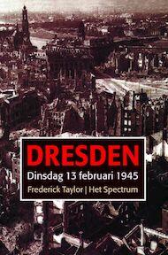 Dresden - Frederick Taylor (ISBN 9789027496010)