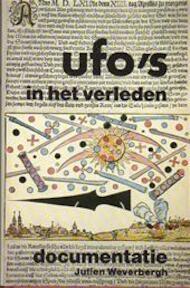 UFO's in het verleden - Julien Weverbergh (ISBN 9789020230826)