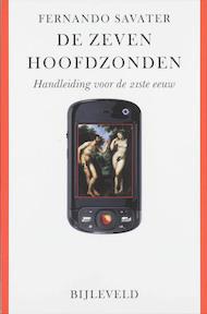 De zeven hoofdzonden - Fernando Savater (ISBN 9789061316923)