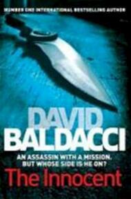 The Innocent - David Baldacci (ISBN 9781447208914)