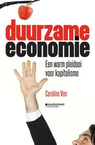 Duurzame economie - Carol Ven (ISBN 9789058269416)