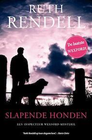 Slapende honden - Ruth Rendell (ISBN 9789022997390)