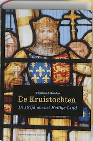 De kruistochten - Thomas Asbridge (ISBN 9789002235887)