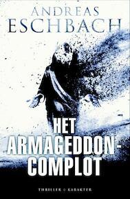 Het armageddon complot - Andreas Eschbach (ISBN 9789045205489)