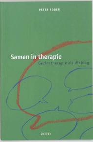 Samen in therapie - P. Rober (ISBN 9789033451034)