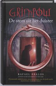 Grimpow De stem uit het duister - R. Abalos (ISBN 9789026127113)