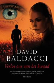 Verlos ons van het kwaad - David Baldacci (ISBN 9789022995495)