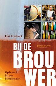 Bij de brouwer - Erik Verdonck (ISBN 9789058269478)