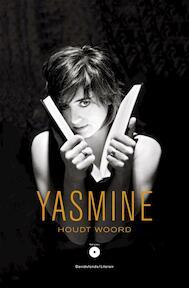 Yasmine houdt woord + CD - Yasmine (ISBN 9789063065850)