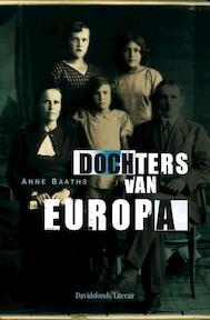 Dochters van Europa - A. Baaths (ISBN 9789063065898)