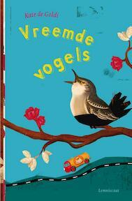 Vreemde vogels - Kate de Goldi (ISBN 9789047702467)
