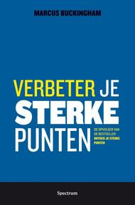 Verbeter je sterke punten - Marcus Buckingham (ISBN 9789000300471)