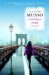 Central Park - Guillaume Musso (ISBN 9789400505926)