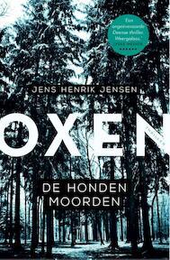 De hondenmoorden - Jens Henrik Jensen (ISBN 9789400505780)