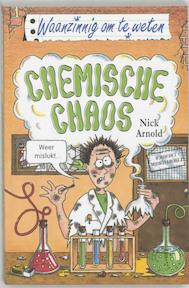 Chemische chaos - Nick Arnold (ISBN 9789020605150)