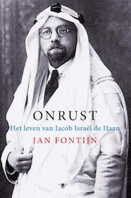 Onrust - Jan Fontijn (ISBN 9789023491514)