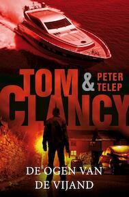 De ogen van de vijand - Tom Clancy, Peter Telep (ISBN 9789400500778)