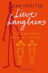 Lieve Langbeen - Jean Webster (ISBN 9789021668963)