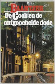 De Cock en de ontgoochelde dode - Albert Cornelis Baantjer, Appie Baantjer (ISBN 9789026101243)
