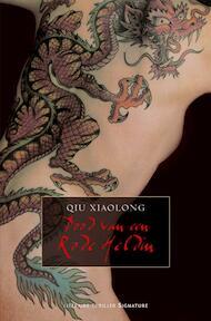Dood van een rode heldin - Qiu. Xiaolong (ISBN 9789056721497)