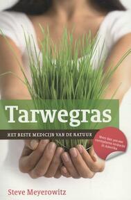 Tarwegras - Steve Meyerowitz (ISBN 9789020209303)