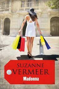 Madonna - Suzanne Vermeer (ISBN 9789044970791)