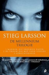 De Millennium trilogie - Stieg Larsson (ISBN 9789044969733)
