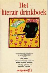 Het literair drinkboek - John Müller, Willem Frederik Hermans (ISBN 9789071442070)
