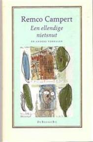 Een ellendige nietsnut en andere verhalen - R. Campert (ISBN 9789023439240)