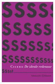 De ideale redenaar - Cicero (ISBN 9789025306724)