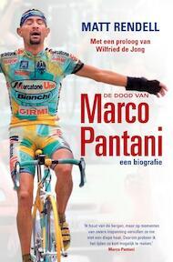 De dood van Marco Pantani - M. Rendell (ISBN 9789022992609)