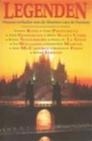 Legenden - Robert [samensteller] Silverberg (ISBN 9789024505821)