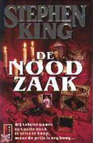 De noodzaak - Stephen King (ISBN 9789024514779)