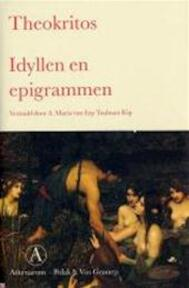 Idyllen en epigrammen - Theokritos (ISBN 9789025353315)