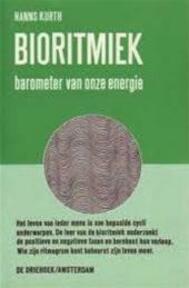 Bioritmiek barometer van uw energie - Kurth (ISBN 9789060301579)