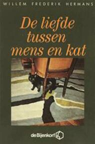De liefde tussen mens en kat - Willem Frederik Hermans
