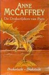 De Drakerijders van Pern - Anne Mccaffrey