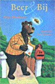 Beer en Bij - Stijn Moekaars (ISBN 9789068224184)